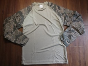 U.S.AIR FORCE Combat Shirt sizeM new