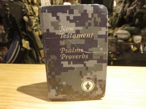 """U.S.NAVY """"BIBLE"""" used"""