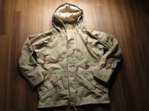 U.S. Gore-Tex Parka 3Color sizeL-Regular used