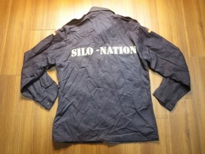 Germany Fatigue Jacket size2(M?) used