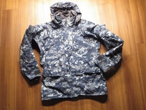 U.S.NAVY Parka Working All Purpose sizeS-XXS used