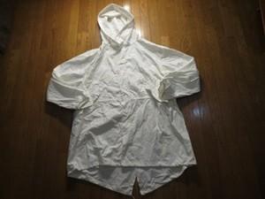 U.S.Parka Cotton Oxford 1976年 sizeL new?