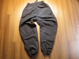 U.S.ARMY Trousers Physical Fitness Uniform sizeL-R