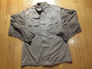 East Germany Jacket Utility 1970年代? sizeL? used