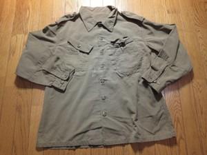 Canada Field Jacket(Shirt?)LightWeight sizeL used
