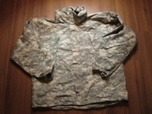 U.S.ARMY Jacket Extreme Cold/Wet GenⅢ sizeL-R