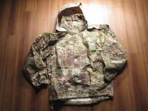 U.S.ARMY GENⅣ LEVEL6 Wind/Water Proof sizeS new
