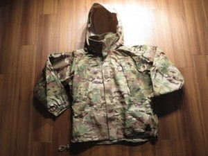U.S.ARMY GENⅣ LEVEL6 Wind/Water Proof sizeM new