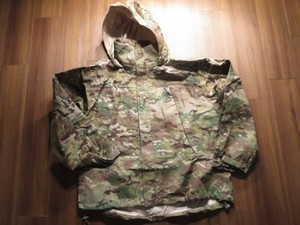 U.S.ARMY GENⅣ LEVEL6 Wind/Water Proof sizeL new
