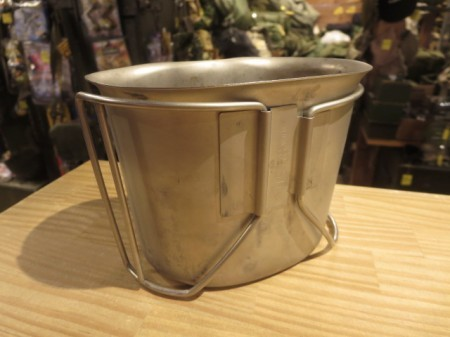 U.S.Cup for Canteen 1988年 used