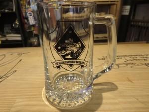 U.S.MARINE CORPS Beer Mug 2016年 used
