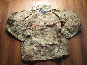 U.S.ARMY Jacket GEN Ⅳ LEVEL5 Soft Shell sizeM new