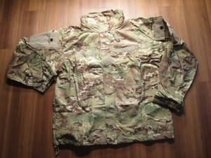 U.S.ARMY Jacket GEN Ⅳ LEVEL5 Soft Shell sizeL new