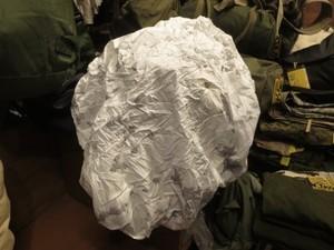 U.S.MARINE CORPS PackCover SnowMARPAT Wild Things