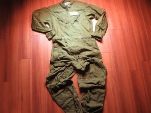 U.S. Coveralls Flying Summer FRP 1967年 size40L