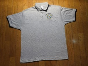 "U.S. Polo Shirt""VFW"" sizeXL used"