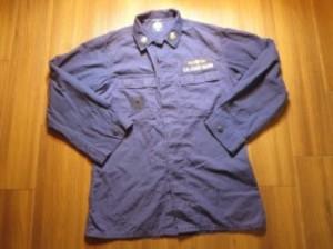 U.S.COAST GUARD Shirt Operational size40XLong used