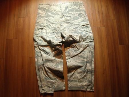 U.S.AIR FORCE Gore-Tex Trousers sizeXL-Regular new