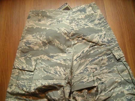 U.S.AIR FORCE Gore-Tex Trousers sizeS-Long new