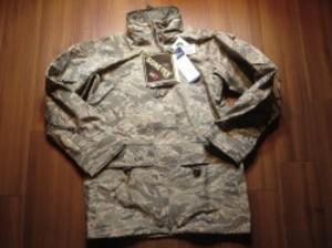 U.S.AIR FORCE Gore-Tex Parka sizeS-Long new