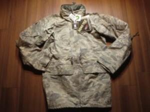 U.S.AIR FORCE Gore-Tex Parka sizeXS-Long new