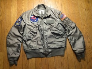 U.S.NAVY CWU-36/P Flyer's Summer 1980年 sizeM