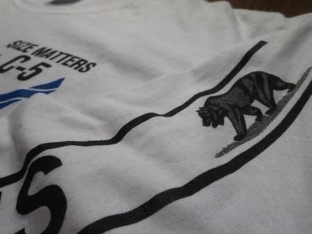 U.S.AIR FORCE T-Shirt Long Sleeves sizeXL used