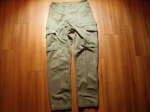 Austria Field Trousers 2005年 size78cm used