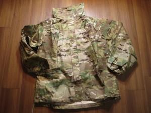 U.S.ARMY GENⅣ LEVEL6 Wind/Water Proof sizeM new