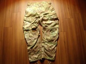 U.S.ARMY Combat Trousers OCP? sizeM-R used
