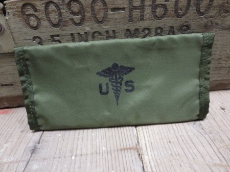 U.S.Pouch for Surgical Instrument Set new?