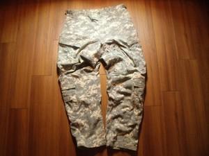 U.S.ARMY Trousers Aircrew 100%Aramid sizeL-Regular