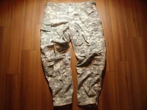 U.S.ARMY Trousers Aircrew 100%Aramid sizeXL-Short