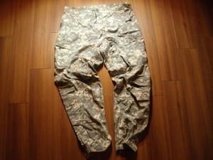 U.S.ARMY TrousersAircrew 100%Aramid sizeXL-Regular