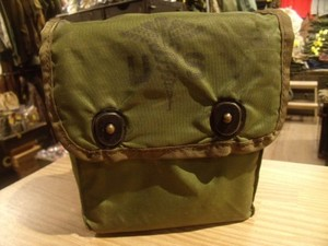 U.S.First Aid Kit Pouch Large used