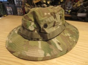 U.S.ARMY Hat TypeⅥ MultiCam size7 1/2 used