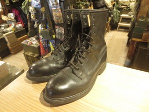 "U.S.Boots Engineer? ""WOLVERINE~"" 1994年 size7.5W"