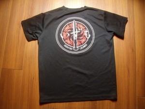 "Japan MaritimeSelf-DefenseForce T-Shirt""いずも"" sizeM"