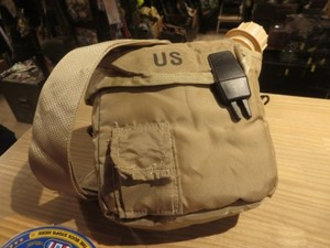 U.S.Canteen 2quart with Cover new