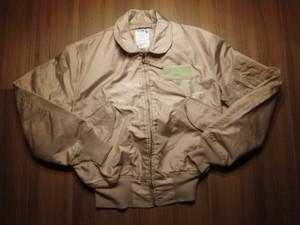 U.S.Jacket CWU-36/P 100%ARAMID 2005年 sizeL used