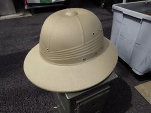 U.S.Helmet Sun Rigid Fiber 1965-1966年頃 used?