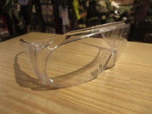 U.S.Protective Eyewears used