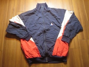 France Jacket Pyhsical Training sizeL~XL? used