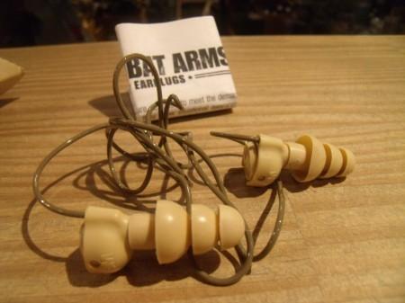 U.S.Earplugs new?