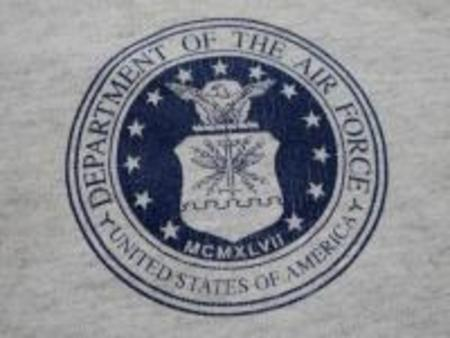 "U.S.AIR FORCE T-Shirt""F-16""sizeM used"