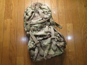 U.K. Karrimor SF SABRE 30 MultiCam new