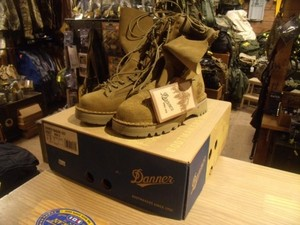 """U.S.MARINE CORPS Boots """"Danner""""GORE-TEX size4.5new"""