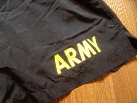 U.S.ARMY Trunks Physical Training sizeS used