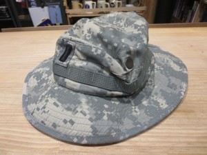 U.S.ARMY Hat Sun Hot Weather TypeⅣ size7 1/4 used