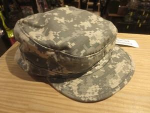 U.S.ARMY Patrol Cap ACU size7 7/8 new